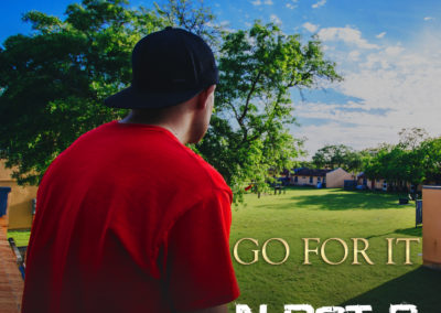 Go For It – Lyrics